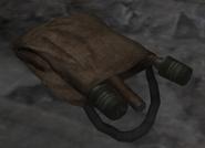Grenade Bag CoD2