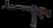 MP44 model CoD4