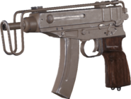 Skorpion Flat Dark Earth MWR