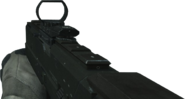 FMG9 Red Dot Sight MW3