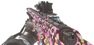 MORS Psychedelic Camouflage AW