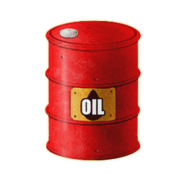 Oil 1 menu icon CoDH