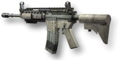 M4A1 menu icon MW2.png