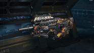 Weevil Gunsmith Model Underworld Camouflage BO3