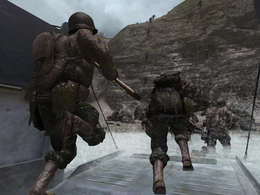 File:A med Rangers hit the beaches.jpg
