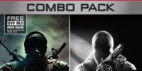 Call of Duty: Black Ops Combo Pack