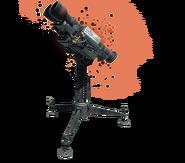 Sam turret drop large
