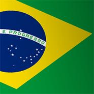 Brazil Emblem IW