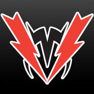 Crossed Bolts Emblem IW
