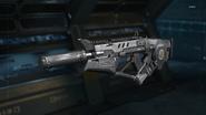 Razorback silencer BO3