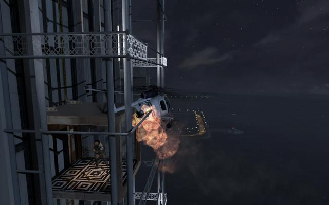 File:Littlebird crashing into the elevator MW3.png