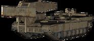 M104 Wolverine front MW2