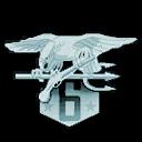 File:SEAL Team Six beta logo BOII.png