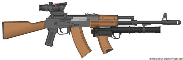 File:RPK Grenade Launcher.jpg