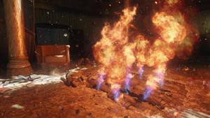 Fire Pit BO3