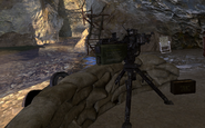 Sentry Gun2 Endgame MW2
