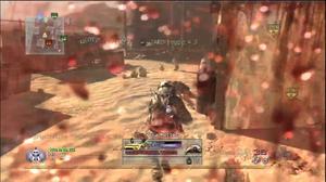 3rd personRust Modern Warfare 2