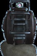 Ray Gun iron sights WaW
