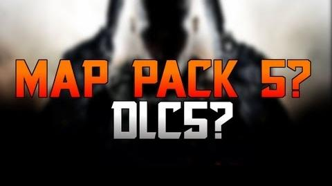 Black Ops 2 DLC5?! Single Multiplayer Zombies Map? (PS3 Coding)