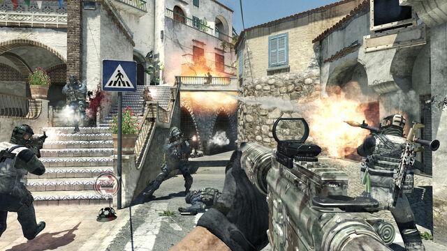 File:M16A4 Firefight Piazza MW3.jpg