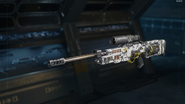 RSA Interdiction Gunsmith Model Battle Camouflage BO3