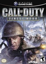 CallofDutyFinest Hour Cover.jpg