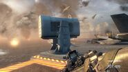USS Obama defense system