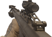 Barrett .50cal ACOG Scope MWR