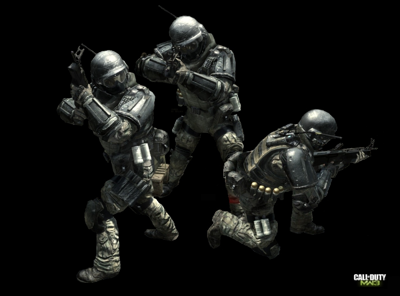 Survival Mode | Call of Duty Wiki | FANDOM powered by Wikia