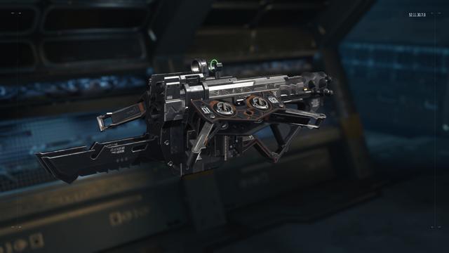 File:NX ShadowClaw Gunsmith model Bayonet BO3.png