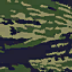 Green Camouflage CoDG