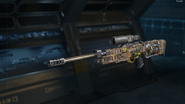 RSA Interdiction Gunsmith Model Flectarn Camouflage BO3