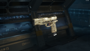 RK5 Gunsmith Model Diamond Camouflage BO3