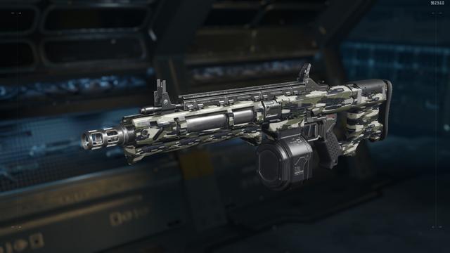 File:Haymaker 12 Gunsmith Model Huntsman Camouflage BO3.png