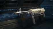 HG 40 Gunsmith Model Diamond Camouflage BO3