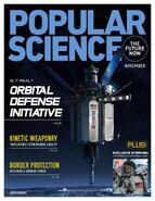 Scientific journal Odin Station CODG
