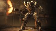 XS1 Goliath AW
