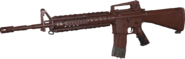 M16A4 Paralysis MWR