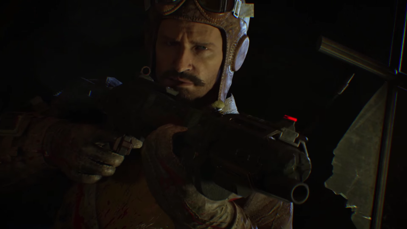 zombie assassin 3