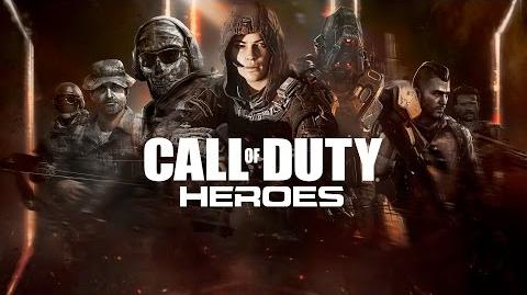 Official Call of Duty® Heroes 2
