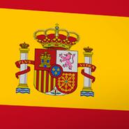 Spain Emblem IW