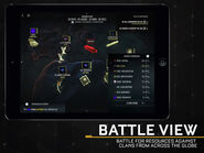 COD AW (app) Battle View - Promotional