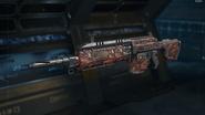Man-o-War Gunsmith Model Ritual Camouflage BO3