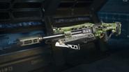 Gorgon Gunsmith Model Contagious Camouflage BO3