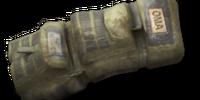 One Man Army Bag