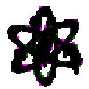 File:Personal DEFCON SHARK CoD MW2 Infinity Ward Logo Graffiti.png