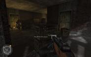 Comrade Sniper box soldiers CoD2