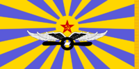 Soviet Air Force