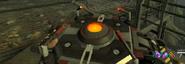 Fire Trap CODOL