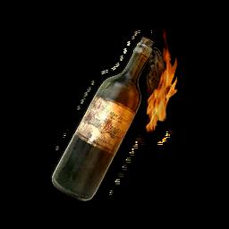 Molotov menu icon WWII